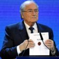 Хозяйки Чемпионатов мира 2018 и 2022 годов