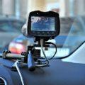 Камера в машине ГИБДД