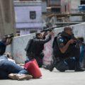 Рио-де-Жанейро терпит набеги бандитских группировок