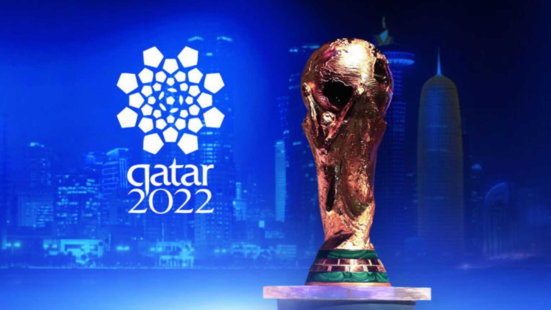 Чемпионат мира футболу 2022 года