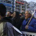 Грецию охватывают новые забастовки