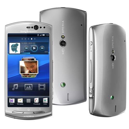 Sony Ericsson Neo