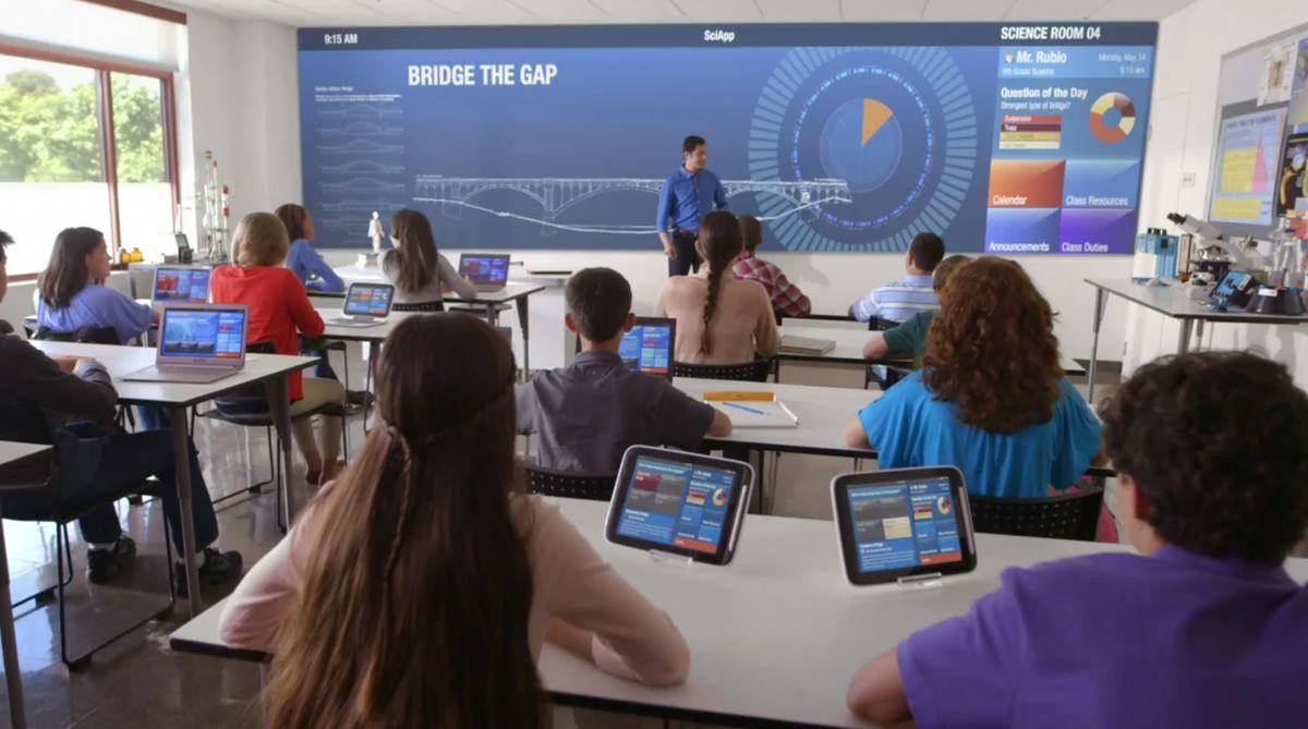 В США надо менять инфраструктуру и образование