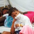 Венесуела терпит холеру