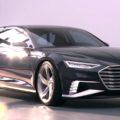 Audi А9