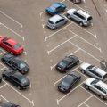 Выбор безопасной автостоянки