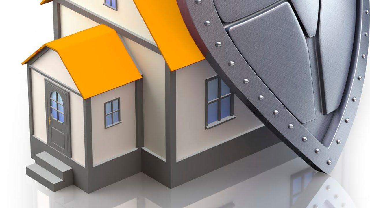 Забота о безопасности жилища - дело рук самих жильцов