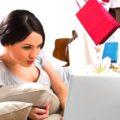 Покупайте подарки в интернет-магазинах