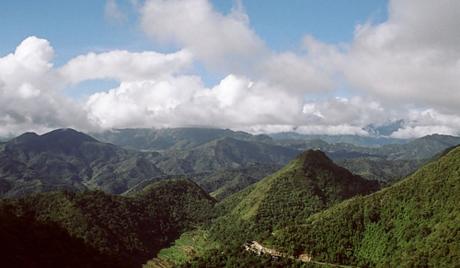 Филиппинский архипелаг