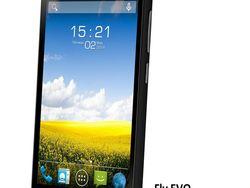 смартфон Fly EVO Energie 4