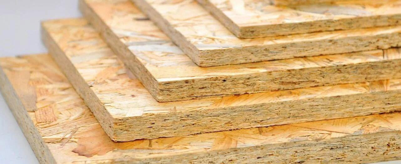 древесная плита