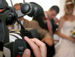 Оператор на свадьбе