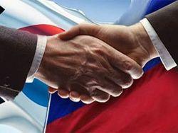Россия и Южная Корея