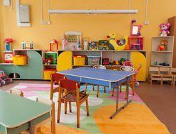 Пмещение детского сада