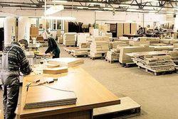 Мебельный завод