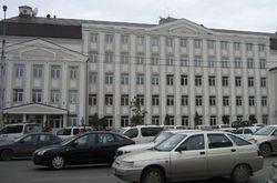 Департамент муниципального имущества