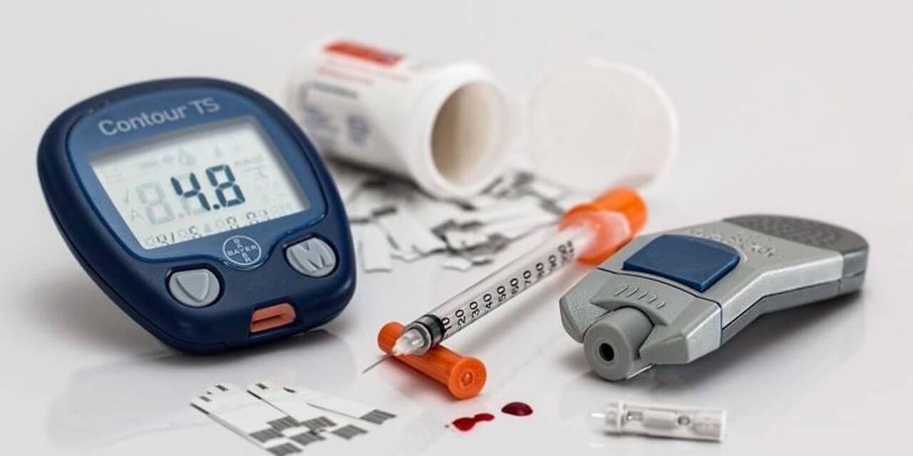 Диабет II типа