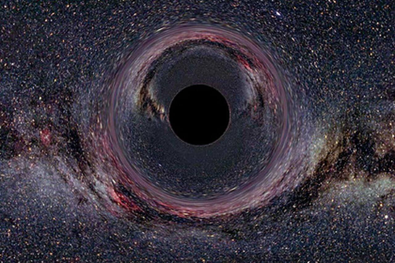 Космический объект