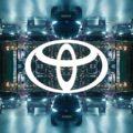 Toyota сменила логотип