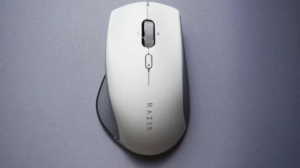Razer мышь