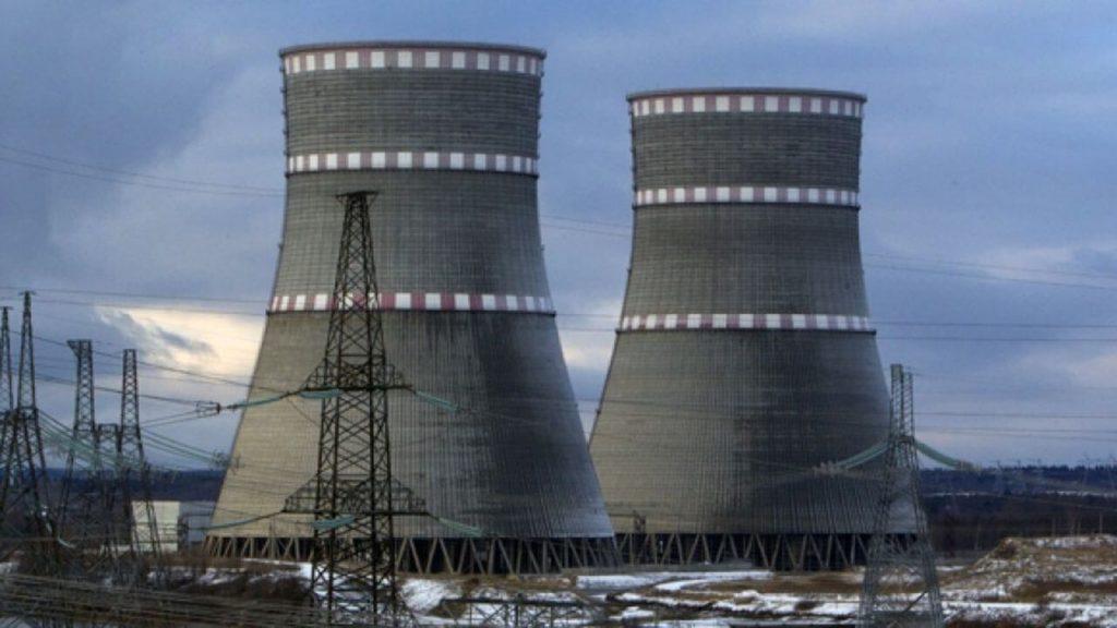 Ядерные реакторы
